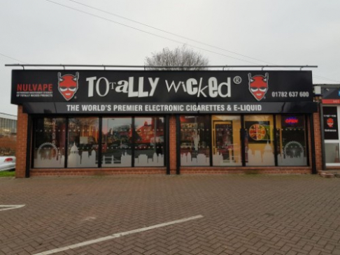 Totally Wicked Newcastle-under-Lyme