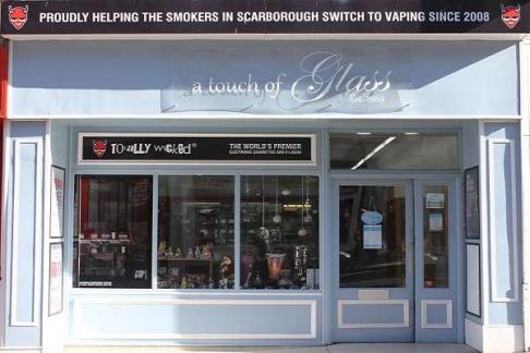 Totally Wicked Scarborough, Newborough