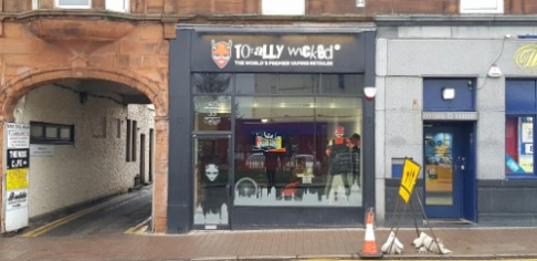 Totally Wicked Ayr