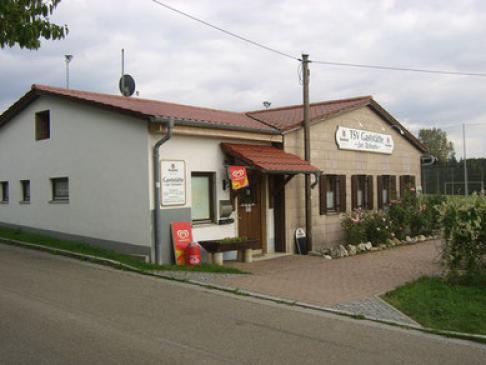 Gaststätte zur Schupfa