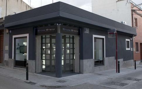 Store Steam - Guadalajara