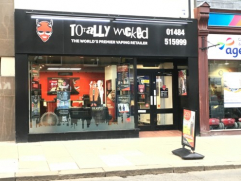 Totally Wicked Huddersfield