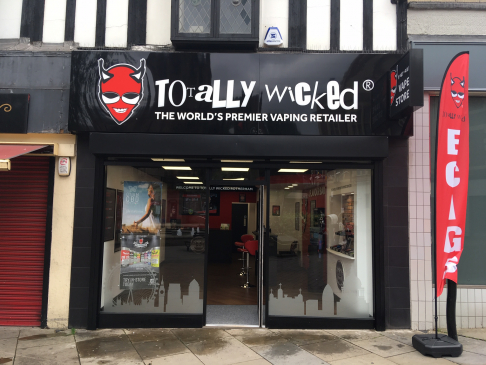 Totally Wicked Rotherham