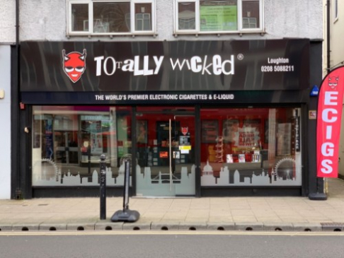 Totally Wicked Loughton