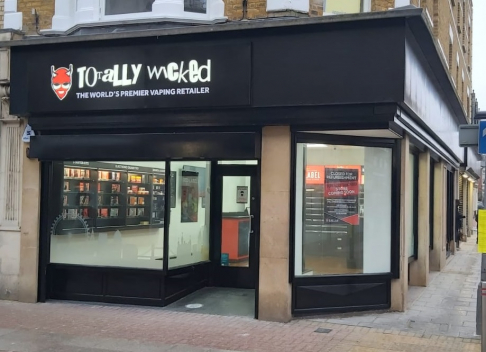 Totally Wicked Southend-on-Sea