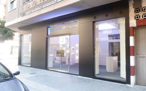 Store Steam - Valencia