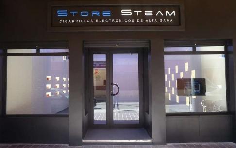 Store Steam - Valladolid