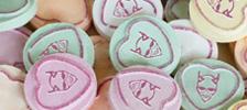Sweet / Dessert flavour e-liquids by Red Label