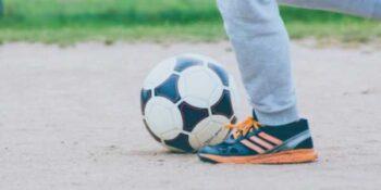 Football foot