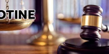 Nicotine trial