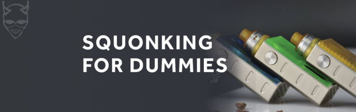 squonking for dummies