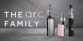 arc family of e-cigs