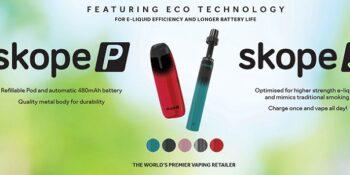 Skope E-cigarettes