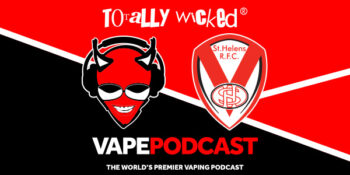TW & St Helens RFC Podcast
