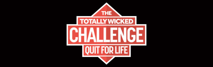 Totally Wicked Challenge