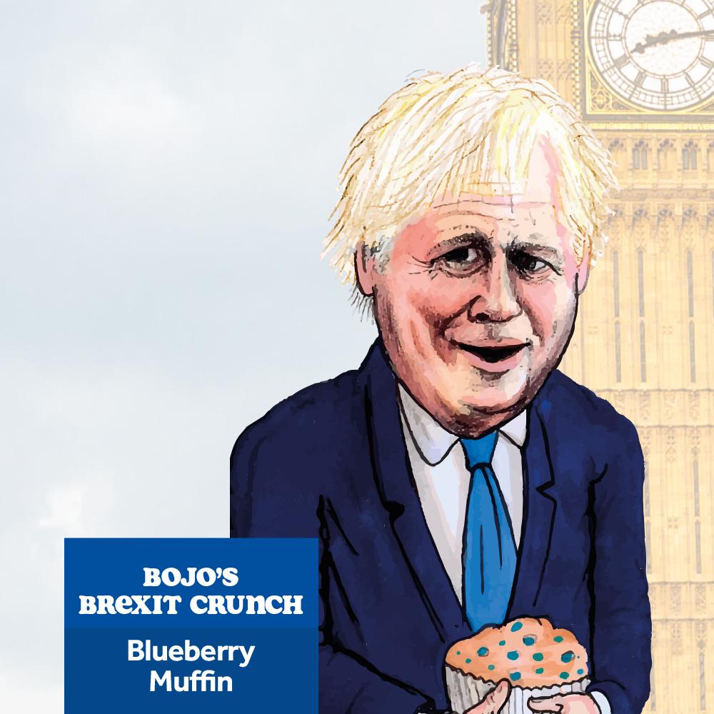 Bojos Brexit crunch 6