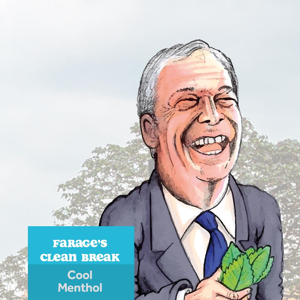 Farage Clean break 4