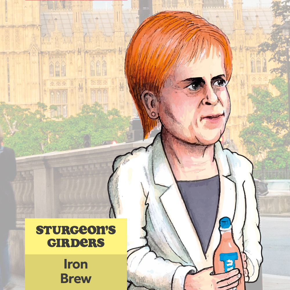 Sturgeons Girders2