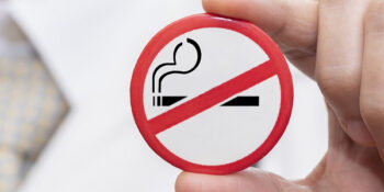 all hospitals will ban smoking on their premises by april 2020