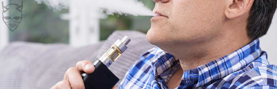 E Cigarettes: a burning issue for
