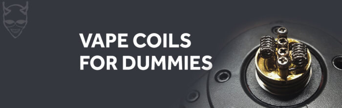 vape coils for dummies