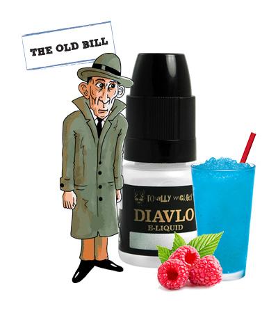 Billy the mole