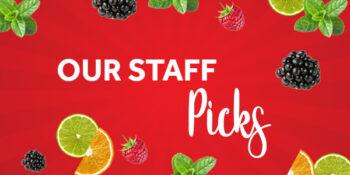 Our staff e-liquid picks