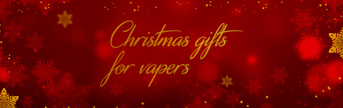 christmas gifts for vapers
