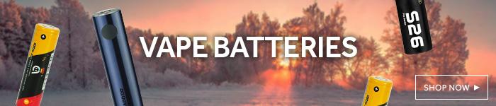 vape batteries xmas