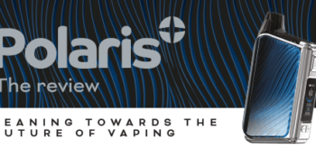 Polaris Vape review