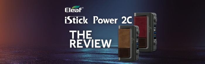 Eleaf iStick Power 2C