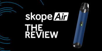 Skope Air vape review