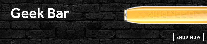 Geek Bar from GeekVape