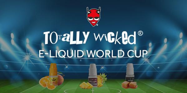 E-liquid World cup