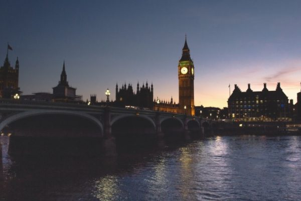 Image of London Goverment
