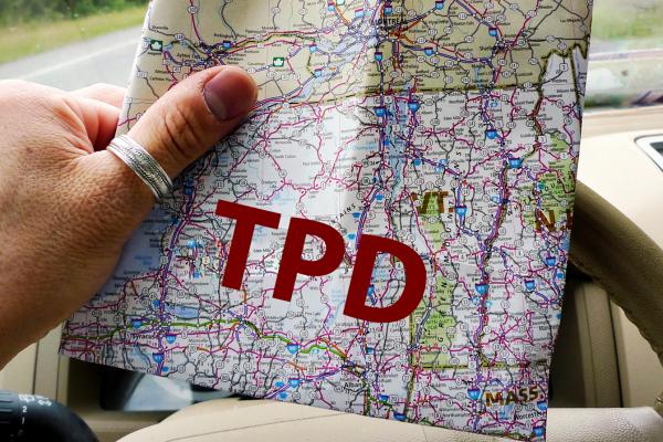 TPD Journey