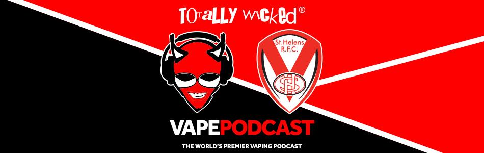 TW & St Helens RFC Podcast