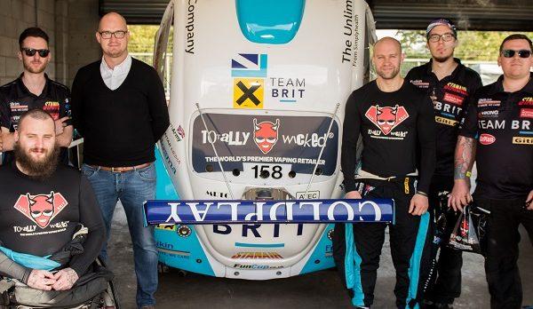 Team BRIT team