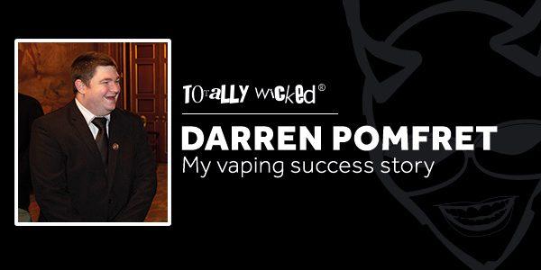 Darren Pomfret