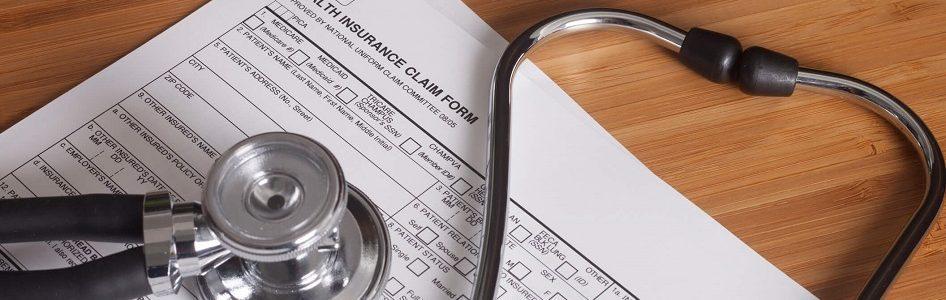health insurance certificate