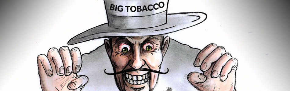 Big Tobacco featured