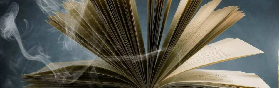 book vapour