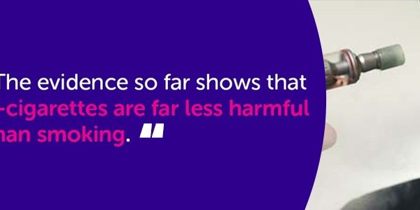 Quote from Cancer research UK