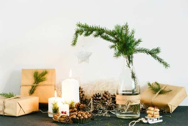 Christmas aroma