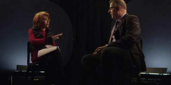 Clive Bates Debate