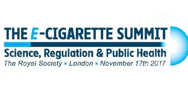 E-cigarette summit