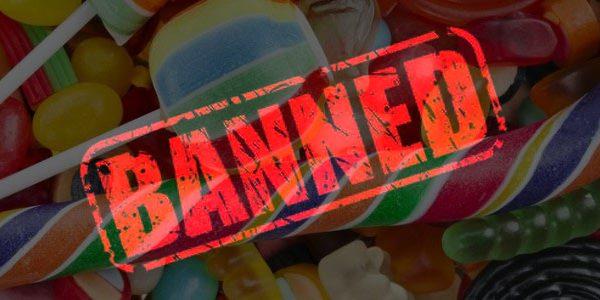 e-liquid flavour ban