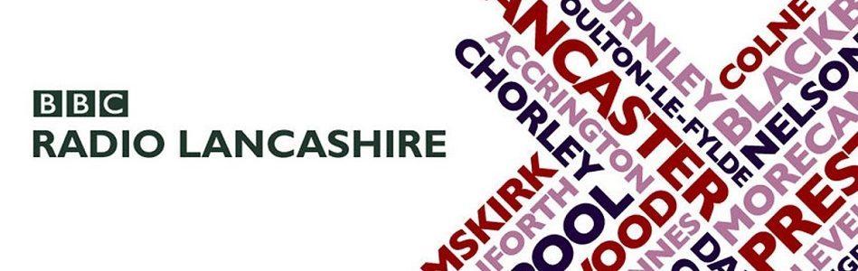 radio lancashire logo