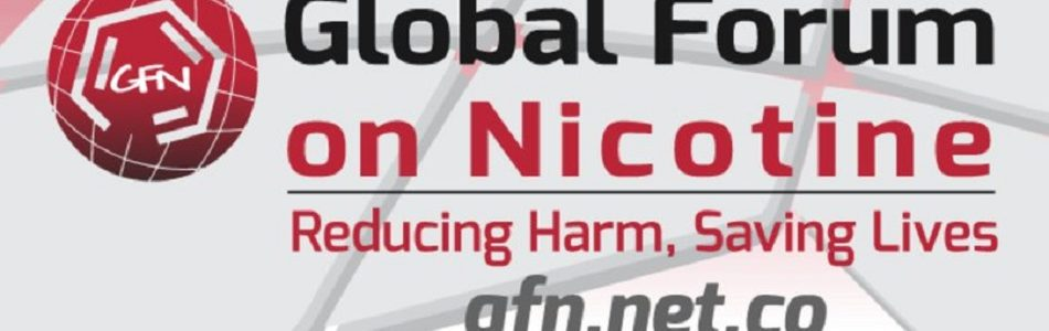 global forum on nicotine