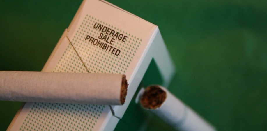 Top Virginia cigarette brands